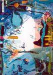 Jardin de Celian 162 cm x 114 cm 2007
