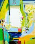 Jardin de Diamente 100 cm x 81 cm 2009