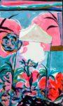 Jardin de Diega 55 cm x 33 cm 2009