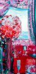 Jardin de Flor-Anne 40 cm x 20 cm 2011