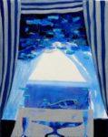 Du côté de chez Milad 40 cm x 30 cm 2011