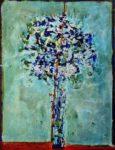 La blessure du bouquet 35 cm x 27 cm 2012