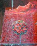 Ton bouquet te ressemble 46 cm x 38 cm 2013