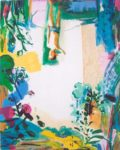 Le Jardin de Pau 100 cm x 81 cm 2006