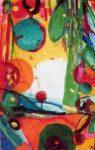 Jardin de Carmina 61 cm x 38 cm 2007