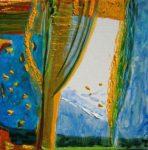 Jardin de Crista 30 cm x 30 cm 2008