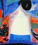 Jardin d'Edina 56 cm x 46 cm 2009