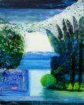 Jardin de Gavina 162 cm x 130 cm 2011
