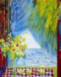 Jardin de Giladi 48 cm x 33 cm 2011