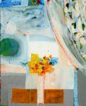 Jardin de Giacommo 100 cm x 81 cm 2011