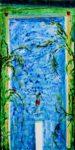 Chez Jacintho 80 cm x 40 cm 2012